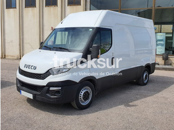 Iveco DAILY 35S16 10,8M3 - furgón