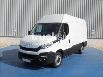 Iveco DAILY 35S16 F 12M3 - furgón