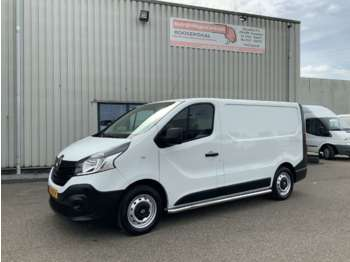 Renault Trafic 1.6 dCi T27 L1H1 Comfort Airco,Cruise,3 Zits,Side - furgón