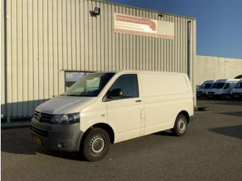Volkswagen T5 Transporter 2.0 TDI L1H1 T800 Baseline Airco ,Cruise 3 Zits - furgón