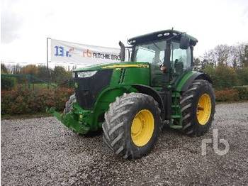 JOHN DEERE MRHD44 Tracteur Agricole - tractor agricola