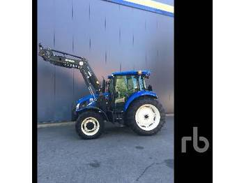 NEW HOLLAND TD5.85 - tractor agricola