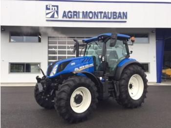 New Holland t6.145 - tractor agricola