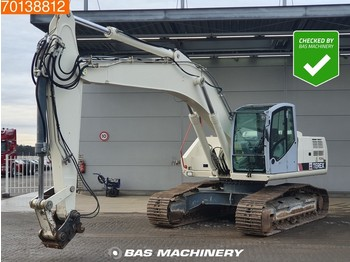Terex TC260 L C German machine - excavadora de cadenas